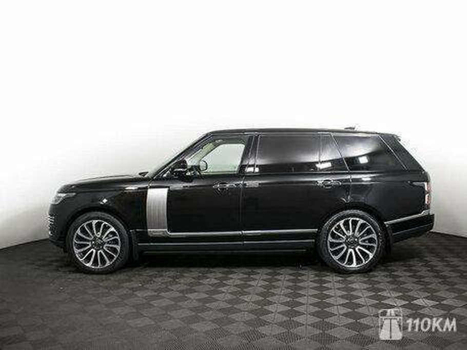 Объявление о продаже Land Rover Range Rover Long Vogue 4.4d AT 4x4 2019 г. г. фото 3