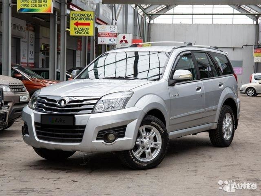 Объявление о продаже Great Wall Hover H3 Super Luxe 2.0 MT 4×4 2010 г. г. фото 3